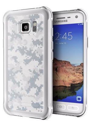 Funda Active Case Galaxy S7, Cimo [grip] Caso De Premium Sli