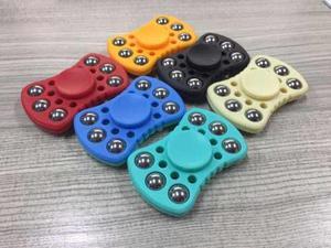 Mini Fidget Spinner Original De Colores Envio Gratis