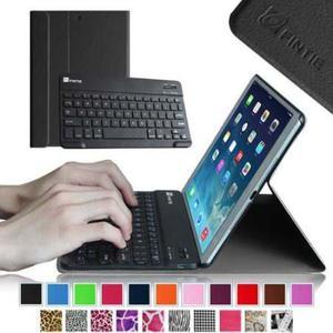 Mini Ipad 3 / Ipad Mini 2 / Ipad Mini Caja Del Teclado - Fin