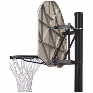 Soporte Universal Para Tableros De Basketball Huffy Spalding