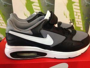 Tenis Nike 100% Originales Air Max St Retro De Niño