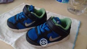 Tenis Nike originales 10cm