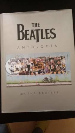 Antología de los Beatles