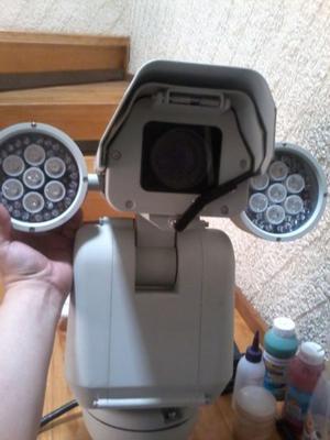 CAMARA URBANA 36X PARA CCTV PROFESIONAL