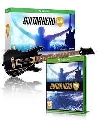 ..:: Guitar Hero Live Para Xbox One Nuevo Sellado::..