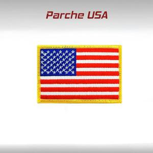 Parche Usa Us Army Militar Tactico Gotcha Paintball Airsoft