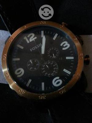 Reloj Fossil y Puma