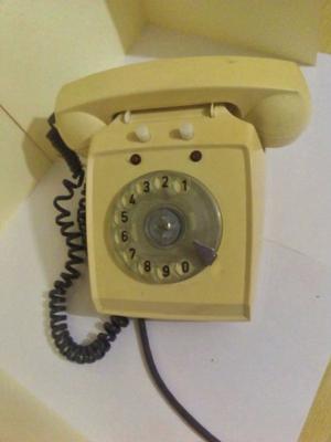Antiguo Telefono De Los 70´s