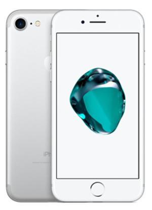 Apple Iphone 7 32gb Nuevo Color Plata - Telcel