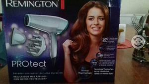 Cecadora de cabello remington nueva
