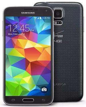 Celular Samsung Galaxy S5 G900v / 16gb / A M S I Funda- Ce60