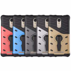 Funda Alto Impacto Xiaomi Redmi Note 3 Global Coppel