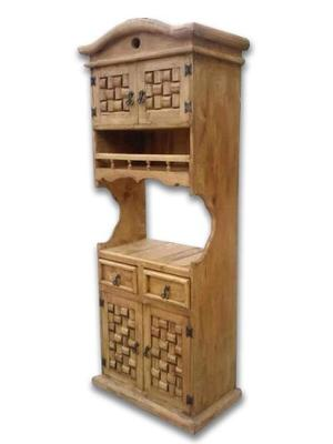 Mueble Para Horno De Microondas. Muebles Unión.