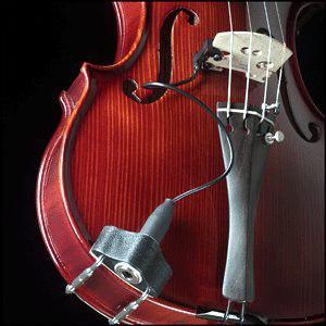 Pastilla Profesional Para Violín / Viola Barcus Berry.
