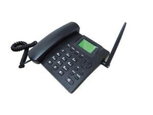 Telefono Celular Rural Fijo 3g Conector Para Yagi Telular
