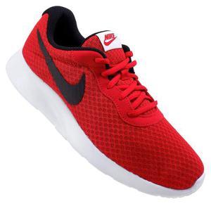 Tenis Nike Tanjun Casual Para Hombre