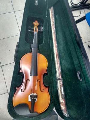 Violin 4/4 Con Estuche Y Envío Gratis