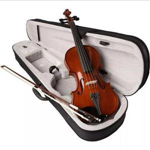 Violin La Sevillana C/estuche Y Arco Incluye Bonito Estuche