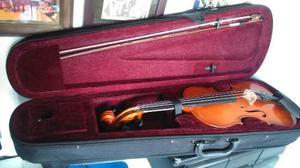 Violin Verona Con Estuche
