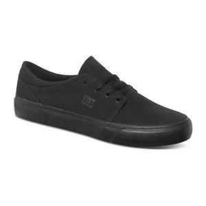 Zapato Hombre Tenis Calzado Caballero Trase Dc Shoes