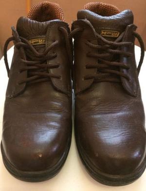 Zapatos de seguridad 28 y lentes de seguridad