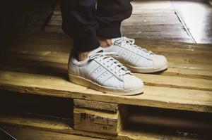 adidas Originals Superstar 80s Entrega Inmediata