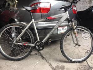 Bicicleta specialized aluminio v/c