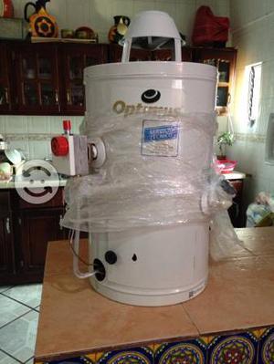 Boiler instantáneo de gas L/P 5 L X Min