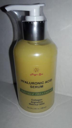 Colageno/Acido Hialuronico en Gel de 180 ml
