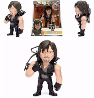 Daryl Dixon The Walking Dead Jada Metal Diecast M181