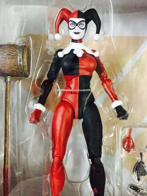 Harley Quinn Figura Dc Icons