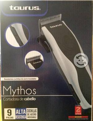 Maquina cortadora de cabello nueva con garantías