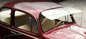 Parabrisas Abatible Vw Safary Window Vocho Clasico Accesorio