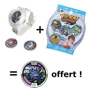 Reloj Yo-kai Watch Con Tres Discos De Regalo Oferta!!