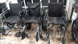 Refacciones para sillas de ruedas posot class for Sillas de ruedas usadas