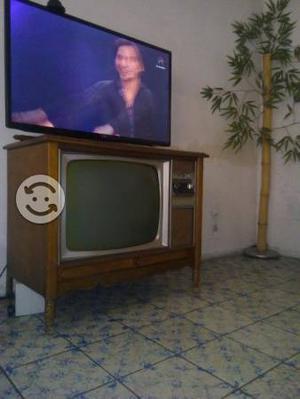 Tv de colección para decoración
