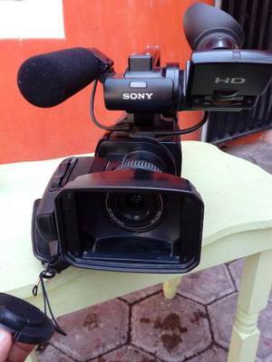 Vendo Videocamara Sony Avchd Profesional