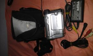 Videocamara Sony Handycam Modelo Ccd-trv138 Ntsc