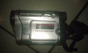 Videocamara Sony Vision Hi8 Ccd-trv138 Solo $950
