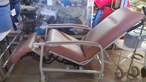$$$ silla de ruedas reclinable, botas ortopedicas...