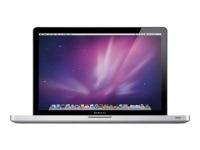 Apple Macbook Pro 15.4 Laptop 500 Gb Hardrive I7 Quad Core M