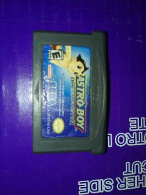 Astroboy Gameboy Advance (envio Gratis*)