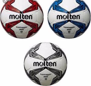 Balones molten fútbol basquetbol voleibol remate