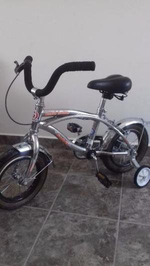 Bicicleta - Anuncio publicado por Mari