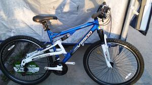 Bicicleta GENESIS R. 29
