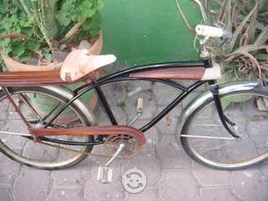 Bicicleta antigua murray
