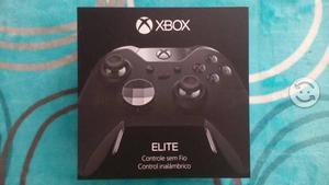 Control elite para xbox one nuevo y sellado
