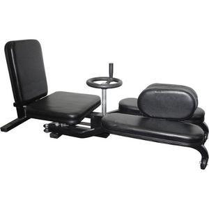 Máquina De Estiramiento De Pierna Valor Fitness Leg Stretch