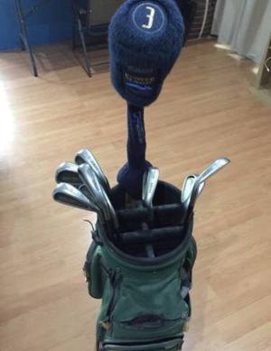 Palos De Golf Yamaha, Excelentes Condiciones!!