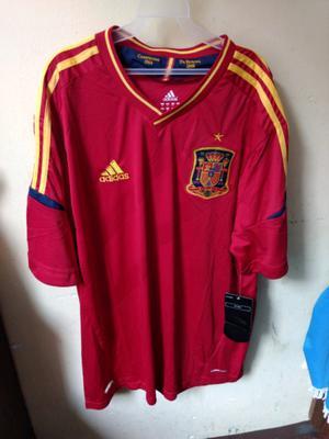 Playera de España